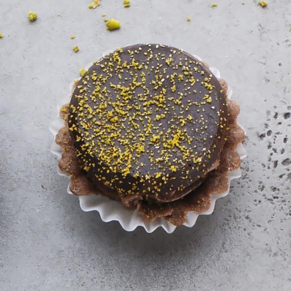 Şokoladlı Tartalet