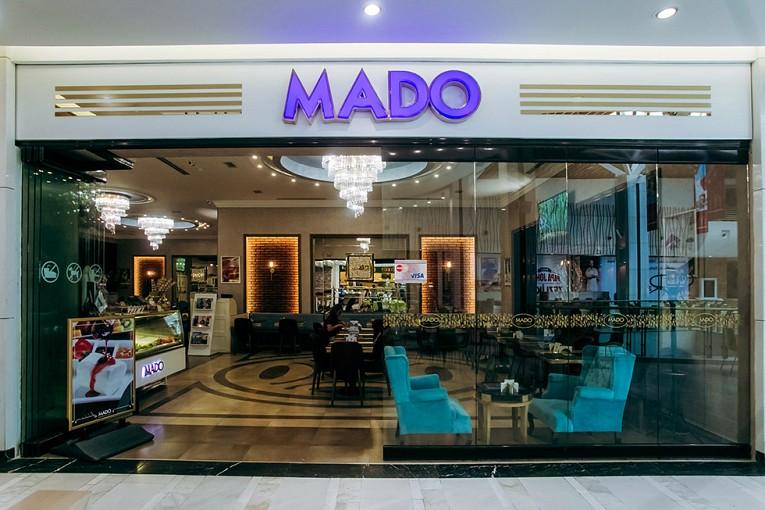 MADO 28 Mall