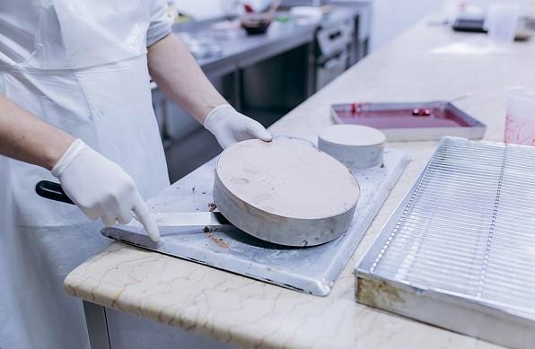 Tort hazırlanması